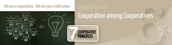 Principle #6: Cooperation among Cooperatives