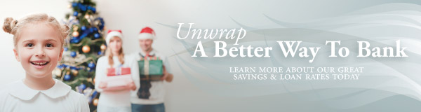Unwrap A Better Way To Bank