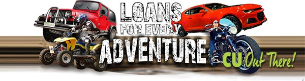 Loans For Every Adventure