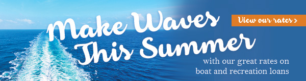 Make Waves This Summer with Great Rates