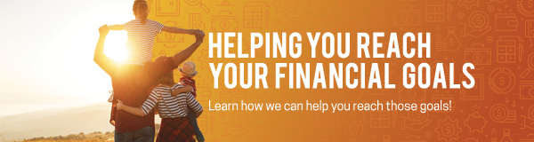 Helping You Reach Your Financial Goals